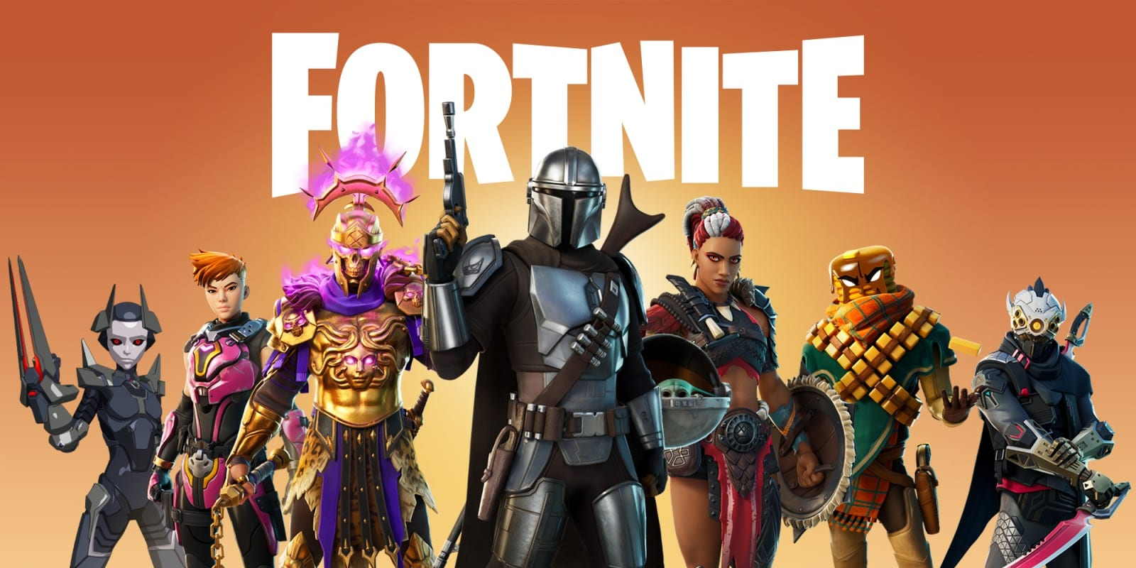 FORTNITE JUBPA CUP – PHASE 2 + 3
